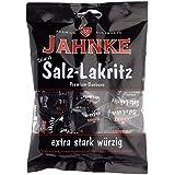 Jahnke Salz Lakritz, 125 g