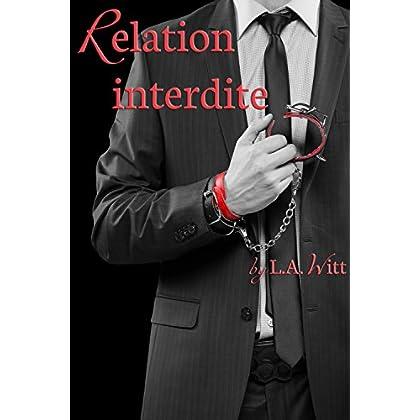 Relation Interdite