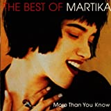 More Than You Know - The Best Of