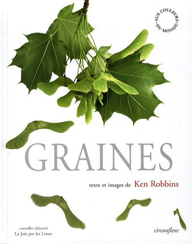 Graines par Ken Robbins