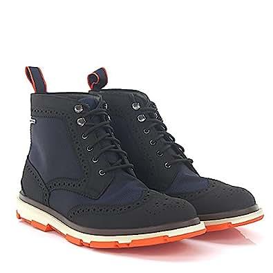 Brogue Boots High Stiefeletten Gummi Budapester Storm E2WDHY9I