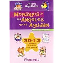 Mensajes de los angeles que nos ayudan