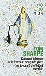 Wilt, Tome 4 : Comment échapper à sa femme et ses quadruplées en épousant une théorie marxiste par Sharpe