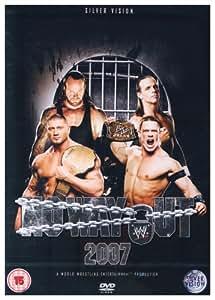 WWE - No Way Out 2007 [DVD]