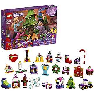 LEGO Friends – Calendario De Adviento