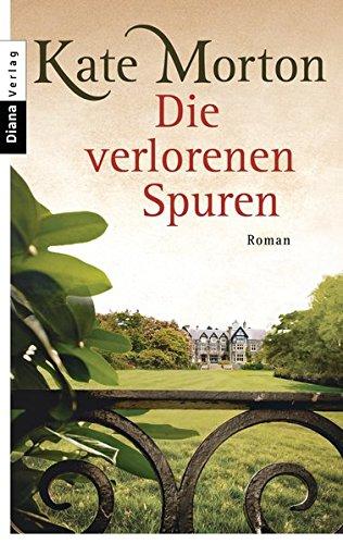 Buchcover Die verlorenen Spuren: Roman