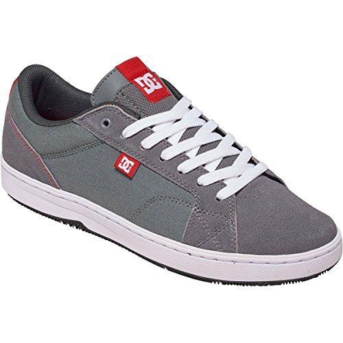 DC - Trase Tx M Shoe Frn, Sneaker basse Uomo Black/Red/White