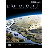 Planet Earth - Complete Series