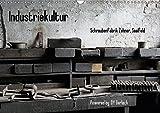 Industriekultur, Schraubenfabrik Zehner, Saalfeld (Wandkalender 2018 DIN A3 quer): Eindrücke einer Schraubenmanufaktur aus den Anfängen des 19. ... ... Kunst) [Kalender] [Apr 01, 2017] Gerlach, DY