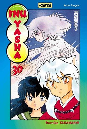 Inu Yasha Vol.30 par TAKAHASHI Rumiko