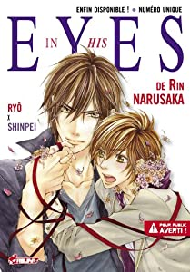 In his Eye Edition simple One-shot