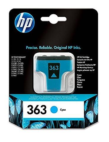 HP–Cartouche originale HP