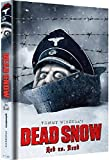 Dead Snow - Red vs. Dead - Uncut/Mediabook/Limited Edition  Bild