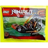 LEGO LEG30426Sumpfboot minibuild