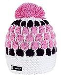 Unisex Winter Cappello invernale di lana Berretto Beanie hat Pera Jersey Sci Snowboard di moda (Jagger 10)