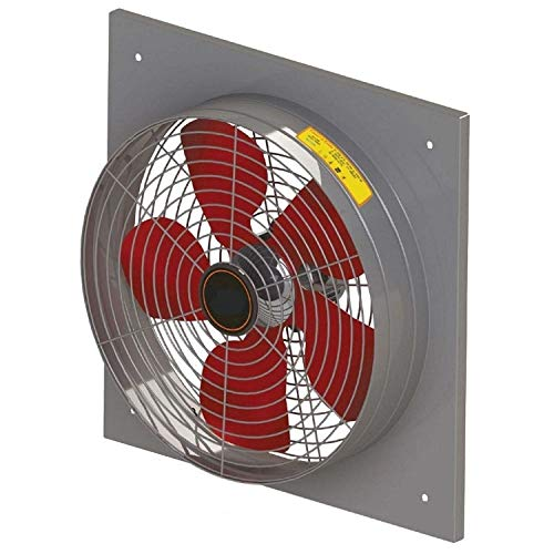600 mm industriale ventilatore assiale motore Ventilazione Muro Finestra 230V