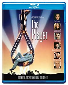 Player [Blu-ray] [1992] [US Import]