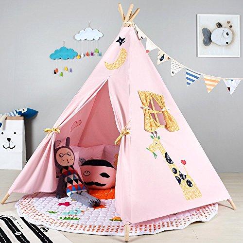 Elefante Teepee per bambini di alta qualità. Tenda Tepee / casa giochi...