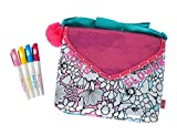 Simba 106374184 106374184-Color Me Mine Glitter Couture Postal Bag
