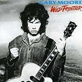 Songtexte von Gary Moore - Wild Frontier