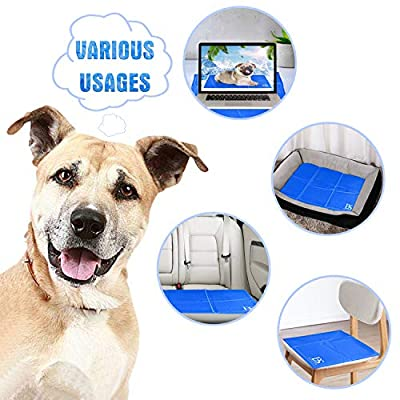 Bosceos Dog Cooling Mat from Bosceos