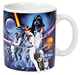 Disney Star Wars Tasse A New Hope Hoffnung