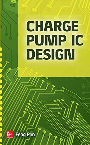 Charge Pump Converter (Charge Pump IC Design (English Edition))