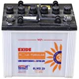 Exide Technologies Solar C10 12V/20Ah Battery