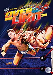 WWE - Over The Limit 2011 [DVD]