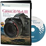 Kaiser Video-Tutorial für Canon 5D Mark III, Erweiterte Funktionen (DVD, deutsch)
