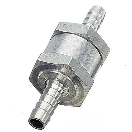 Huile Diesel Eau Clapet 10 mm fuel Primer Ampoule Et une manière de non-retour Essence