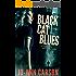 Black Cat Blues (Vancouver Blues Suspense Series Book 1)