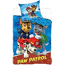 Funda nordica Patrulla Canina Paw Patrol 150x220cm