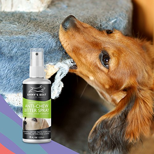 Zoom IMG-1 repellente per cani spray emmy