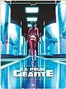 La Peur géante - Tome 2 - L'ennemi des profondeurs par Lapière