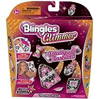 Blingles Fashion Fun Glimmer Theme Pack Jewelry Making Kit