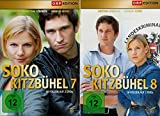 SOKO Kitzbühel - Box 7+8 (4 DVDs)