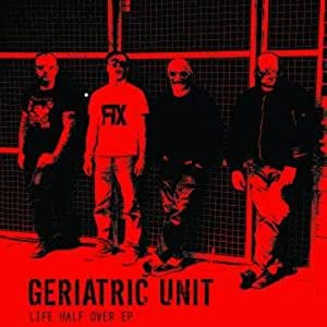Freedb ROCK / 1B060616 - To Lie, Cheat And Abuse  Musiche e video  di  Geriatric Unit