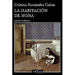 La habitación de Nona (Andanzas) Premio Mandarache 2018