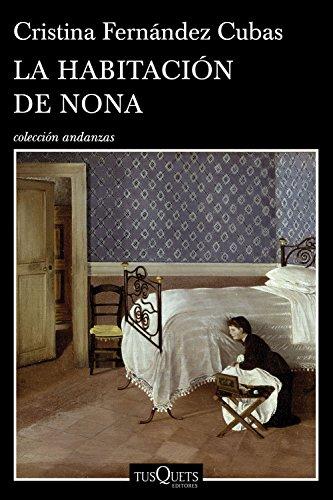 La habitación de Nona (Andanzas) por Cristina Fernández Cubas