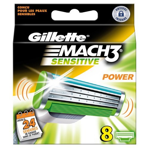 gillette-mach3-power-sensitive-razor-blades-pack-of-8-refills