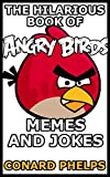 #8: The Hilarious Book Of Angry Birds Memes And Jokes