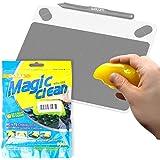 "DURAGADGET Potente Gel Limpiador Para Tableta Gráfica Wacom CTL-490DW-S Intuos Draw | Ugee M708-10x6"""