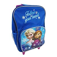 Disney Frozen Premium Wheeled Children