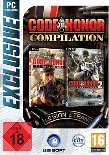Preisvergleich Produktbild Code of Honor Compilation