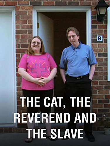 The Cat, the Reverend and the (Hat Cat Was In The)
