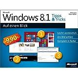Windows 8.1 Tipps und Tricks auf einen Blick
