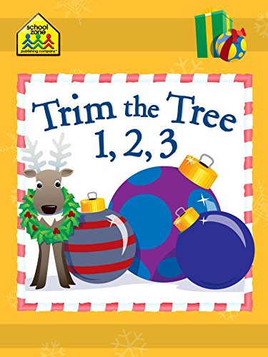 Feste Trim (Trim the Tree 1, 2, 3: A Numbers Book (English Edition))