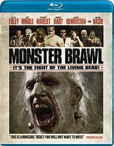 Monster Brawl [Blu-ray] [2011] [US Import]