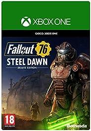 Fallout 76: Steel Dawn Deluxe Edition | Xbox One - Codice download
